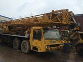 XCMG 50 ton QY70 Crane