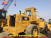 Used Caterpillar Whe