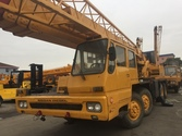 Used TADANO 50 ton T