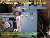 ABWOOD  RG-1 HORISONTAL  ROTARY