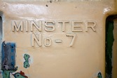 Used 1959 Minster Mo