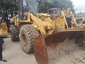 Used CAT 938G Wheel Loader