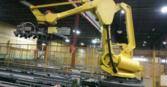 Fanuc Robots M-410 I W