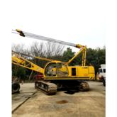 Used 50 Ton Xcmg Mobile Crane for sale  XCMG equipment