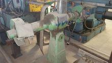 Pedestal Buffer