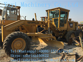 Caterpillar 14G,CAT 14G Grader,