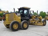 2008 CAT 140M VHP PLUS