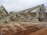 Complete Crushing Plant Brand: