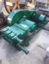 GASO 3211 Triplex Pump Package