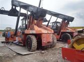 Used KALMAR DRD450-65S5K 45 ton
