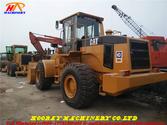 wheel loader 950G Caterpillar b