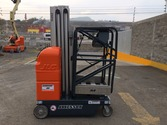 Used 2006 JLG Person