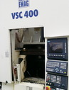 EMAG VSC400 CNC vertical lathe,