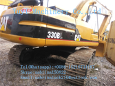 Used 330BL Caterpill