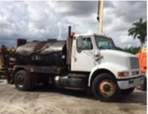 1995 INTERNATIONAL ASPHALT DIST