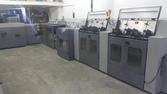 1999 Heidelberg ST 100.1 Stitch