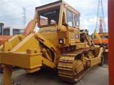 CATERPILLAR D7G Crawler Bulldoz