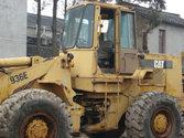 used 2008 original cat 936e  go