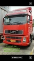 Volvo FH12 Trailer head