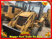 Used 2013 JCB 3CX in