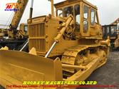 Used Komatsu D85A-18