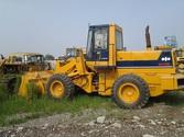 Used Komatsu WA300-1