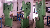 New HYDRAULIC PRESS