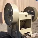 Rogers Iron Works 24 x 36 Adjus