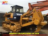 Komatsu D155A-3 used bulldozer