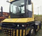 Terberg RT282 4x4 roro tractor