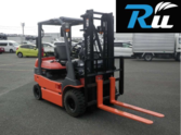2011 TOYOTA COUNTER FORKLIFT BA