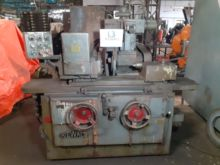 Used Crankshaft Grinding Machines for sale  Landis equipment