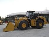 Used 2010 CAT 980H i