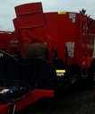 New Kuhn Knight VT144 Verticle
