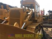 Caterpillar D7G used bulldozer