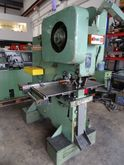 Peddinghaus Punching Machine Fo