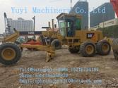 140G Caterpillar Motor Grader