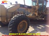 Used CAT 140H Motor
