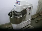 Spiral dough mixer MIXER ASM/60