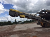 Terex Pegson XR400 Jaw Crusher