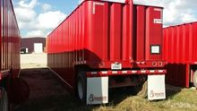 Used 500BBL Frac Tanks