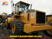 wheel loader 950G Caterpillar b