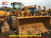 950H CAT Used Wheel loader