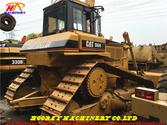 D6H CAT Used Bulldozer