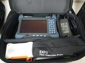 EXFO/FTB-1 Handheld Modular Pla