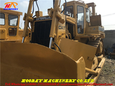 Used 1996 D7H CATERP