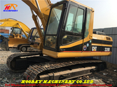 Used 320B Caterpilla