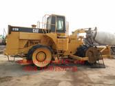 CATERPILLAR 815B 814 bulldozer