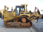 Used 2004 CAT D7R XR