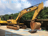 Caterpillar 336D made in 2012 i